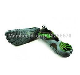 Wholesale Venta al por mayor Libre VFF calientes cinco dedos para hombre de buceo de yoga zapatos de recorrido libre SPYRIDON LS aire libre para caminar descalzo los zapatos