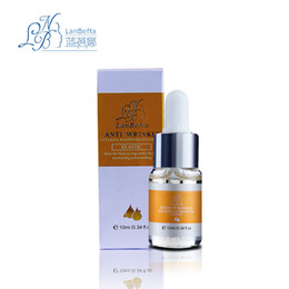 Wholesale LANBENA High Concentration Collagen Peptide Essence Face Care Crow s Feet Anti Wrinkle Aging Lift Acne Treatment Whitening Collagen peptide