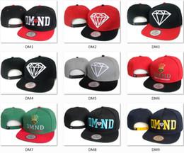 Sombreros casual para los hombres en venta-sombreros del snapback del diamante sombreros personalizados 5 tapas del panel snapback sombreros sombreros frescos cadera gorras hop hombres de la moda sombreros sombreros competitivos de alta calidad sombreros