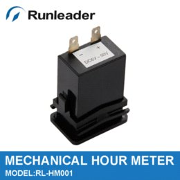 DC Digital Mechanical Hour Meter RL-HM001 For Generators,Motors,Diesel Engine motor diesel engine diesel generator engine