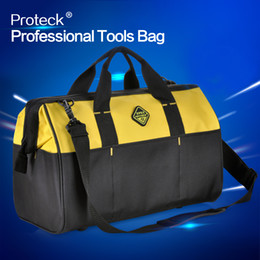 Free Shipping Professional Tools Bags Waterproof Tools Organizer Bags 16 inch