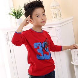 Wholesale Children s Clothing baby boy clothing sweater roupa infantil Preppy Style Cotton Full Pullovers Best selling products