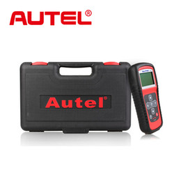 Wholesale ools Maintenance Care Code Readers Scan Tools AUTEL MaxiTPMS TS401 New generation TPMS Diagnostic and Service Tool easy access to the fa