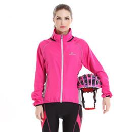 Promotion vélo vélo veste de manteau de pluie Respirant vélo vélo Cyclisme Cycle imperméable Rain Coat Raincoat Vent Windcoat Jersey Jacket