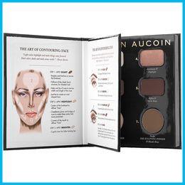 Wholesale 2016 Hot Makeup Kevyn Aucoin Contour Book High light Shadow platte The Art of Sculpting Defining
