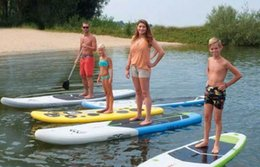 water sports prancha de surfe quillas fin barbatana prancha pad paddle deck stand up surf fcs inflatable surf board inflatable
