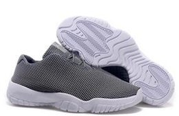 Wholesale 2016 hot sale top quality and cheap china jordan future man and woman sneaker shoes size eur