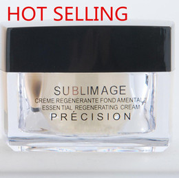 Wholesale New Brand Sublimage Essential Regeneration cream Nourish moisturizing deep repairing anti aging Anti wrinkle whitening ml