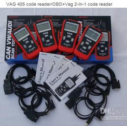 VAG 405 code reader OBD+Vag 2-In-1 code reader VAG 405 scanner VAG 2-in-1 scanner VAG 2 in 1