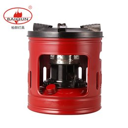 Wholesale Parker group outdoor picnic camping stove kerosene stoves manufacturers supply a grant