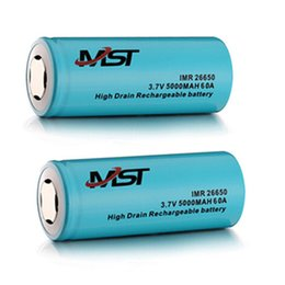Wholesale Original rechargeable battery IMR V mah rechargeable battery heated blankets