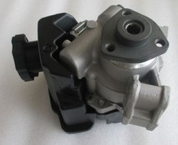 Wholesale New Power Steering Pump for DODGE FREIGHTLINER SPRINTER