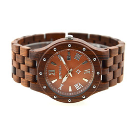 Wholesale China factory price new arrival best sale product wood watch for men women health wood watchunique design watch