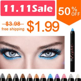 Wholesale-Beauty Outlet professional makeup rotary eyeliner gel eyeliner