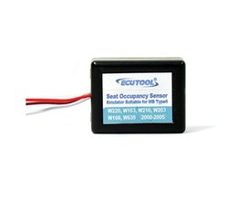 Wholesale-Seat Occupancy Occupation Sensor SRS Emulator for  Type 6 with free shipping