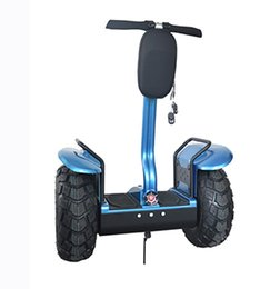 Wholesale Brand New wheel standing Self Balance Electric Scooter Mobility Scooters Off Road Bikes Bicycle For Adult Kids Outdoor Sports Golf Touring