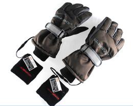 Wholesale usb heating gloves electric heating gloves self heating gloves outdoor lithium battery heating gloves men women