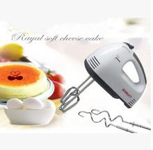 Wholesale Automatic whishts hand electric mixer household eggbreaker mixer beater blender cooking utensils