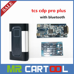 Wholesale 2015 Best Price tcs cdp bluetooth with free keygen cdp pro plus cdp pro for cars trucks