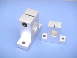 100pcs SK16 16mm linear rail support Shaft Support CNC Router SH16A CNC parts