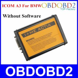 Wholesale ICOM A3 B C Hardware V1 Updated Version of Icom A2 Professional Diagnostic Tool Icom A3 Without Software Years Warranty