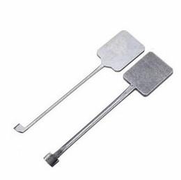 Interior Decoration Indoor Lock Pick Tool Quick Opening Pick Lock