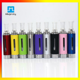 Evod MT3 Atomizer in Rainbow Updated 2.4 ML ego electronic cigarette Evod MT3 clearomizer For Eletronic Cigeratte RDA