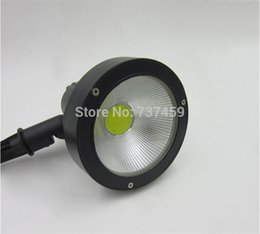 Wholesale W COB IP65 DC12V LED Garden Light Pin Lamp Aluminum Outdoor Waterproof LED Landscape Pond Path Lawn Lamp CE RoHS