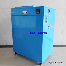 29x19cm Big Size Liquid Nitrogen Super Freeze Lcd Glass Seperate Refrigerator Machine Lcd Refurbishment