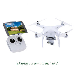 Wholesale Original DJI Phantom Advanced Version RC FPV Quadcopter Drone with p HD Camera Auto takeoffAuto return homeFailsafe