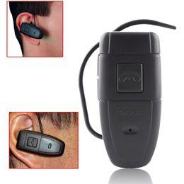 Descuento bluetooth auriculares cámara espía Cámara espía 4GB Bluetooth de la cámara auricular ocultado de audio y vídeo HD DVR Mini DV Cam receptor de cabeza de alfiler 10pcs / lot