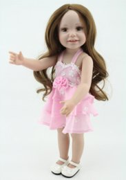 Wholesale Fashion doll inch pretty girl dolls american girl doll toys toys r us toys for christmas
