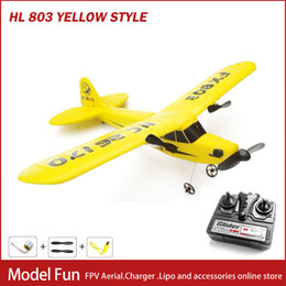 Wholesale RC airplane Skysurfer glider airplanes radio control toys air plane aeromodelo radios glider hobby remote control model plane