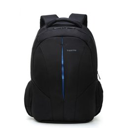 Wholesale Best sell Hot Tigernu Exclusive Backpack bag for notebook Inch quot for men Women Laptop Bags Backpacks13