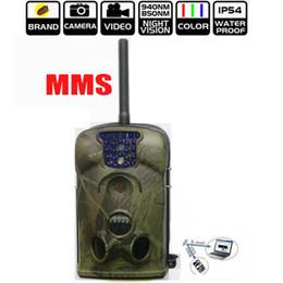 hot,Ltl Acorn 12MP 940nm MMS infrared trail camera MMS hunting camera wildview camera Ltl-5210MM