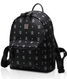 Wholesale 2016 New Designer Backpack Tigernu Authentic Men Women PU Leather Double Shoulder Bag Korean Stylish Bag Sport Knapsack School Bags