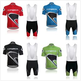 Tour de France 2015 Orbea Team cycling jersey kit ropa ciclismo bicicleta bike clothing with bicycle cycling clothes set