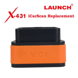 Wholesale Launch Icarscan Vci Better Than Launch X431 Idiag X431 Easydiag With Any Free Softwares Full System For Android OBD2 Diagnostic Tool