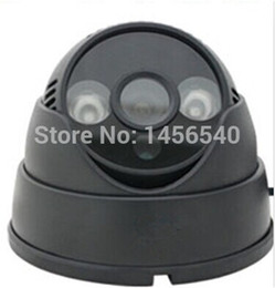 Wholesale 2015 NEWS HK C CCTV DVR Recorder Dome Camera with Motion Detection monitoring at any time a USB Support GB TF Card