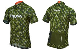 2015 Strava cycling jersey sport jersey MTB bike racing breathable cycling clothing bicycle sport suit new summer style