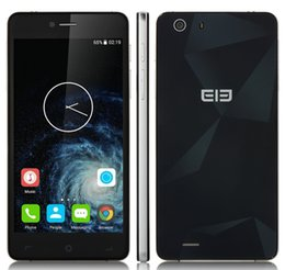 Wholesale 5 inch Elephone S2 bit Quad Core MTK6735 Android Smart Cell Phone G RAM G ROM WIFI G LTE MP Camera Dual Sim Cards Unlocked