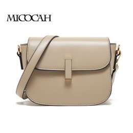 Solid Color Women Bag PU Leather Simple Shoulder Messenger Bag CH50003