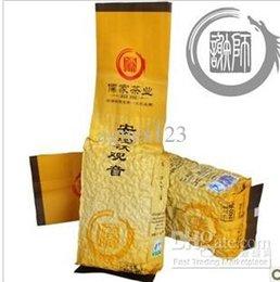 Wholesale Tea Tieguanyin tea oolong tea flavor premium Luzhou flavor Tieguanyin tea leaf g