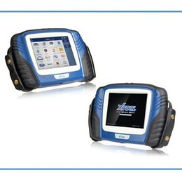 Wholesale 2015 Newest Professional X tool PS2 Car Diagnostic tool X tool PS2 Diesel Car scanner FEDEX