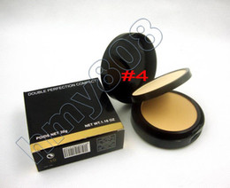 Wholesale New Brand Double Perfection Compact Teint Poudre Mateclat Matte Reflecting Powder g