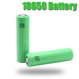 Wholesale Genuine SONY battery V3 VTC3 VTC4 VTC5 Battery Mah MAH MAH MAH MNKE AW Battery by Fedex