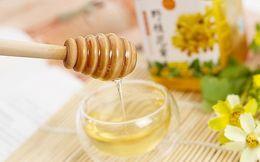 Wholesale 50piece box MINI Wooden Honey Dippers Wedding Favors Honey Stick Stirring rod Honey blender Kitchen Gadgets