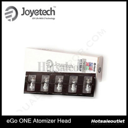 Joyetech Ego One Coils Joyetech replacement Coils for Ego One Starter Kits Joye Ego One CL Atomizer Head 100% Original