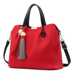 Women Bag Luxury Handbags Women Bags Designer 2018 Spring New Fashion Women Leather Handbags Messenger Bag Shoulder Bag
