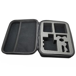 Wholesale 1pcs Medium size new Travel Storage collection bag Case for GoPro Hero Action Camera Accessories Free Dropshipping
